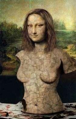 Mona of Milos