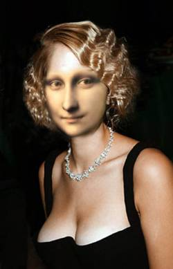 Mona of the 1920s