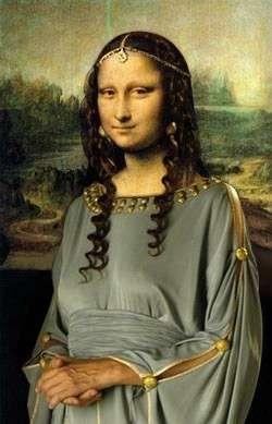 Mona Olympia