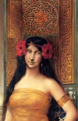 Mona Oriental
