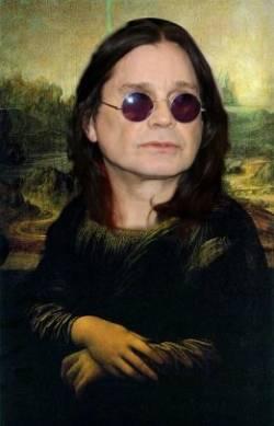 Mona Ozzy