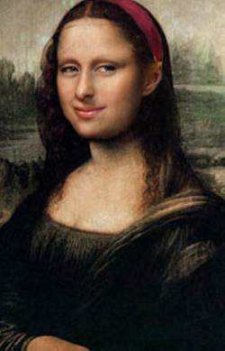 Mona Paris