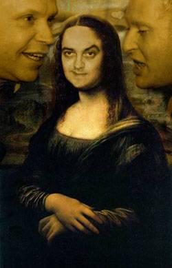 Mona Piranha Erem...Up`s