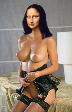 Mona Pretty Woman