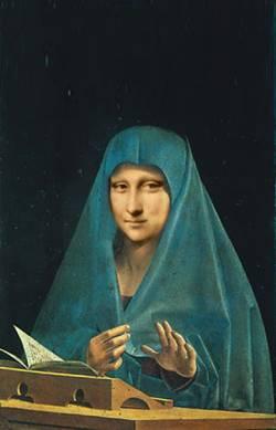 Mona Religiosa