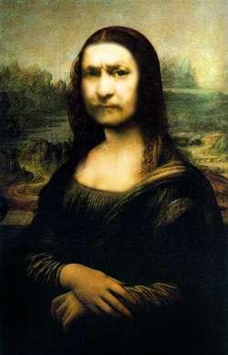 Mona Rembrant