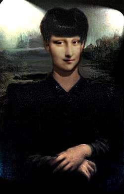 Mona Replicant