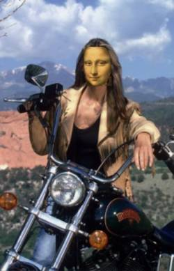 Mona Rider