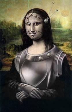 Mona robot