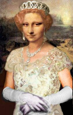 mona royal