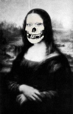 mona skull