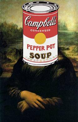 mona soup