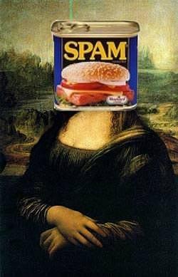 Mona SPAM