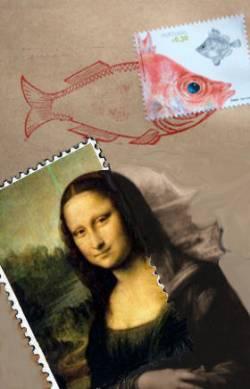 mona stamps II