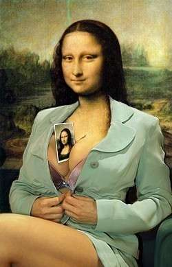 Mona Striptease