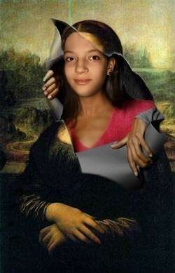 Mona Substitution