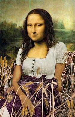 Mona Summer Day