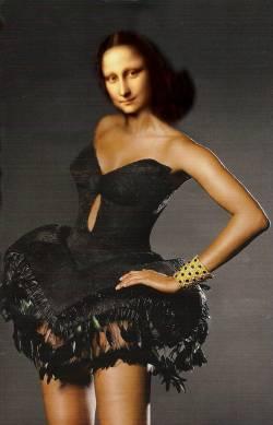 Mona Supermodel