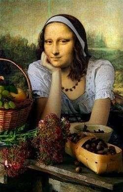 Mona Sweet Dreamer