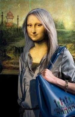 Mona Sylvia