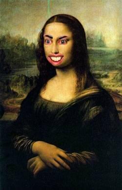 Mona têtes à claques 2