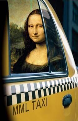 Mona Taxi