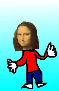 Mona The Kid