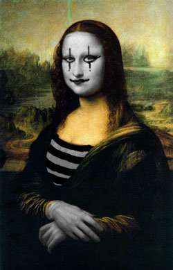 Mona the Mime
