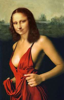 Mona The Seduction