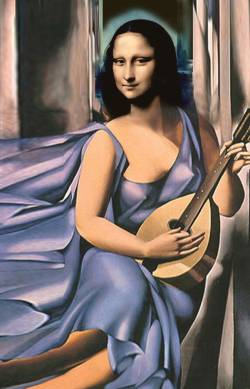 Mona Tocando