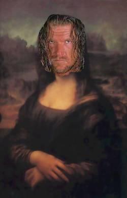 Mona Triple HHH
