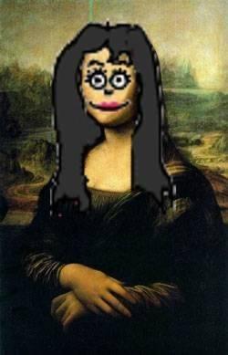 Mona Valentina