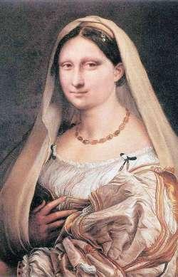 Mona-Velata