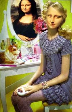 Mona Vogue