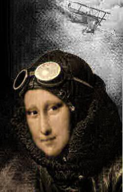 Mona von Richthofen