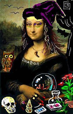 Mona Wicca