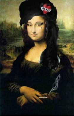 Mona Winehouse