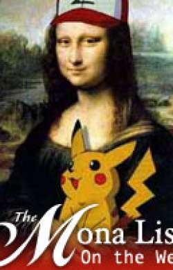 mona with pikachu