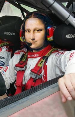 Mona WRC !!!