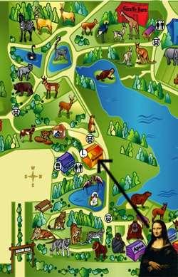 Mona Zoo