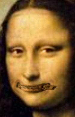 Mona zzzip...