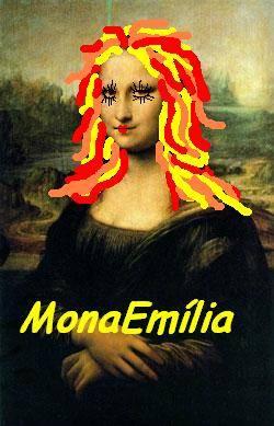 MonaEmília