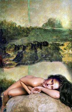 Monas' Retreat