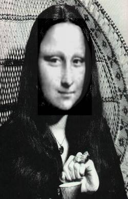 Monaticia Addams