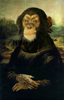 MonkeyLisa
