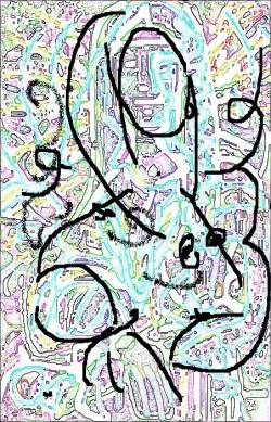 Monna  Abstract