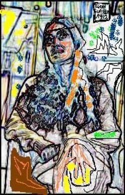 Monna Egon Schiele
