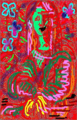Monna Red