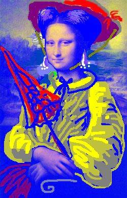 Monna Vittoriana