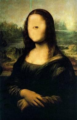 Monoeye Lisa